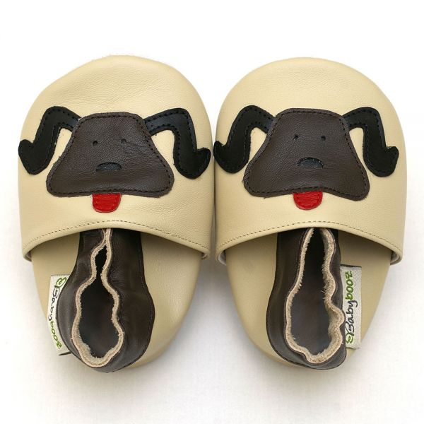 Babybooz Puhatalpú cipő Kutyus